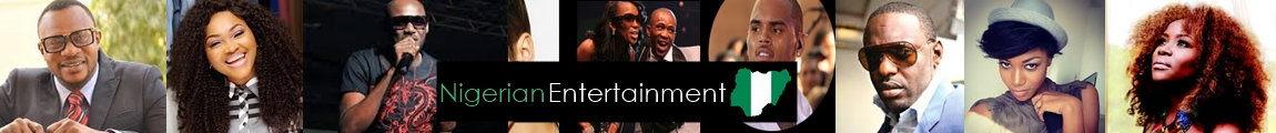 Nigerian Entertainment Official